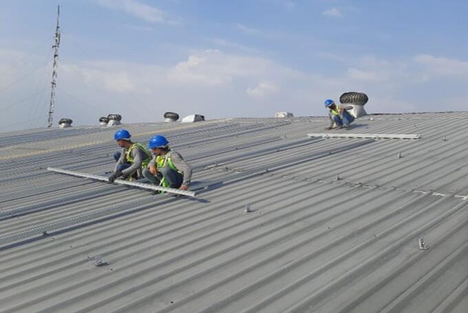 日本Shizen和Alamport将在印度尼西亚安装4.5MW太阳能