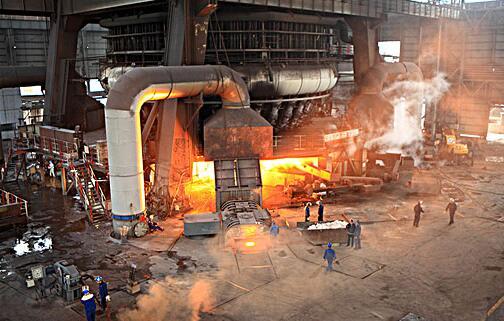 据国际不锈钢论坛最新统计今年上半年全球不锈钢粗钢产量为2900万吨