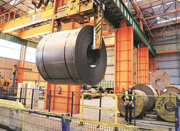 Tata Metaliks因报告第二季度营业利润率疲软而下跌7%