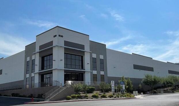 挤出系统供应商Entek在内华达州开设工厂以应对创纪录的增长