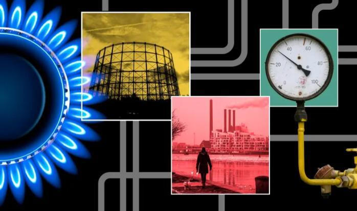 天然气短缺:是什么导致了欧洲的能源危机?