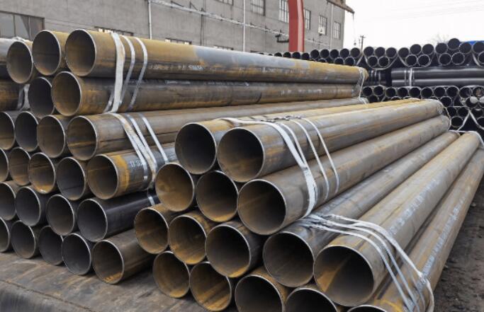 ERW钢管存在的问题与缺陷