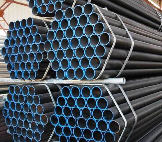 镀锌无缝钢管的分类及特点