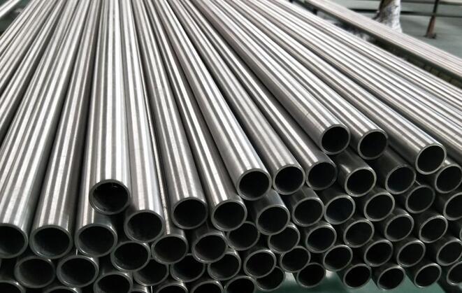 不锈钢管和碳钢管的主要区别