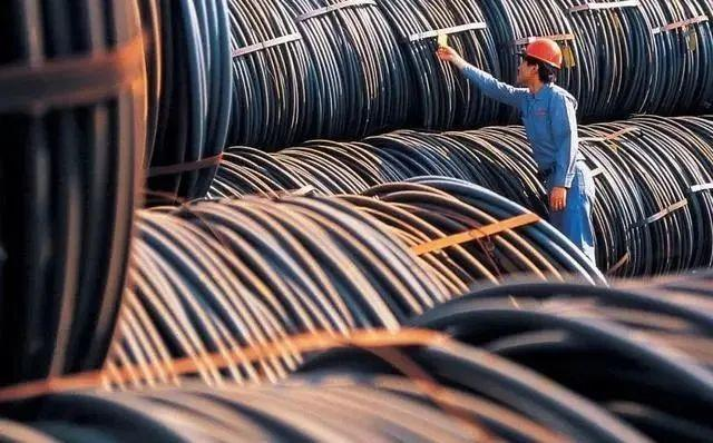 台湾废铁进口9月环比下降