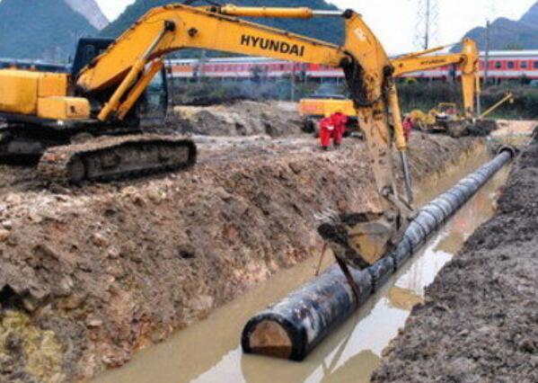 油气管道CO2和H2S腐蚀研究