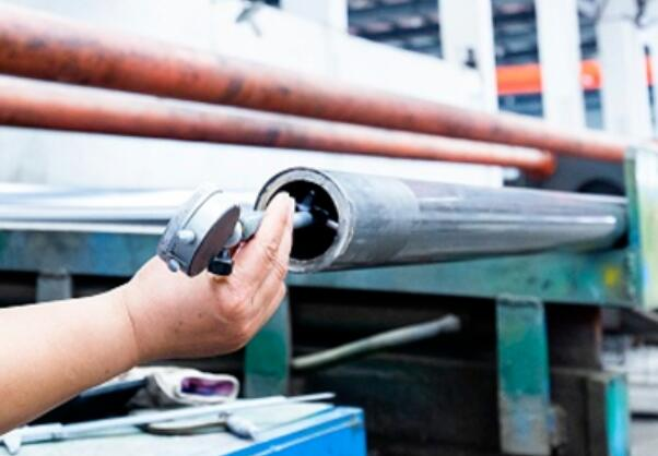 用碳硫分析仪分析无缝钢管化学成分的方法