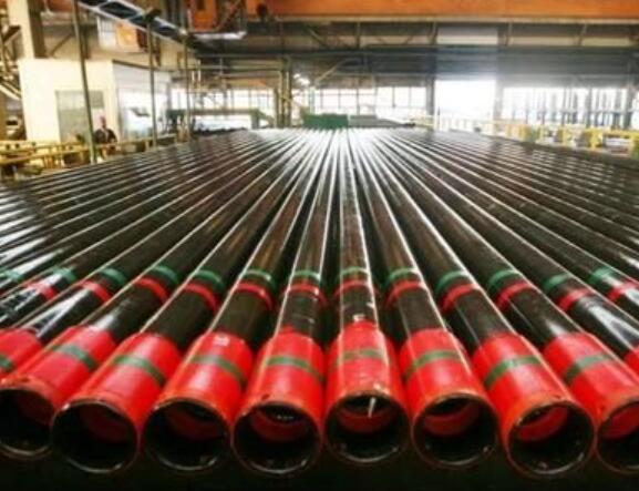 采油过程中使用的不同类型的油套管