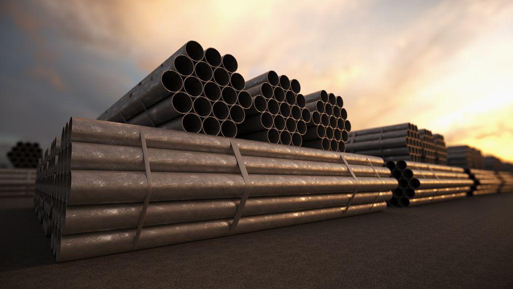 减产影响中国钢厂第三季度利润增长