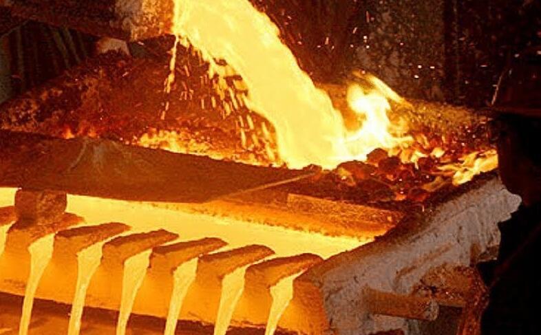 Gerdau恢复巴拉那州的钢铁生产