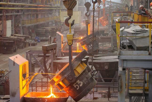 美国或于10月底与欧盟达成钢铁关税协议