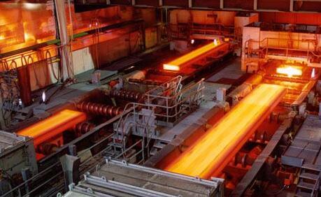 乌克兰1-9月粗钢产量同比增长