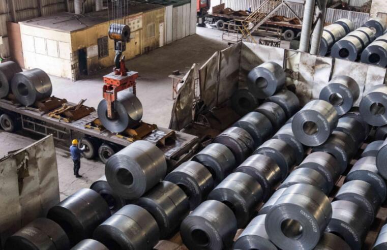 10月14日中国原铝库存统计