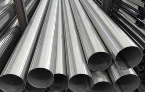 无缝钢管的热处理工艺分类