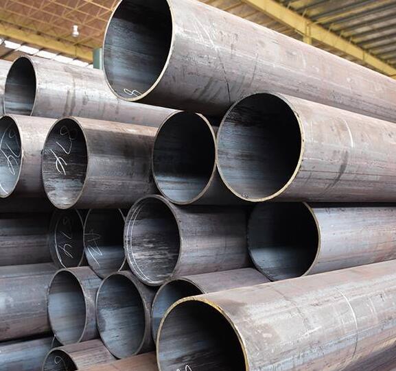 LSAW钢管压力管道