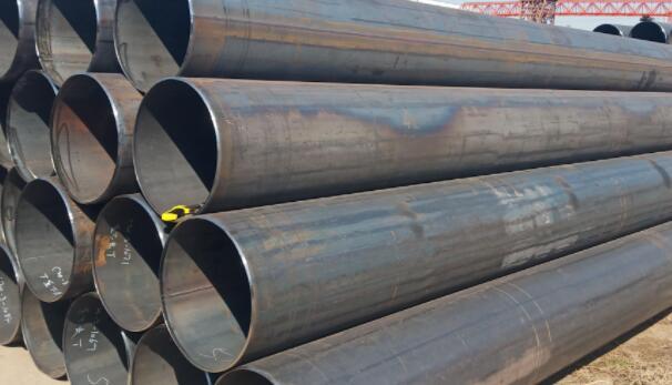 SSAW钢管设备在现代机械中的重要作用