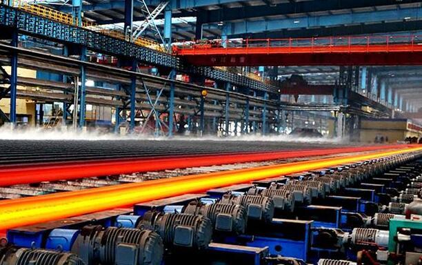 台湾丰新钢铁2021年第一至第三季营收28亿元新台币
