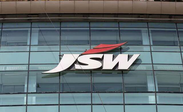 JSW Steel报告9月份季度的最高利润为7179亿卢比
